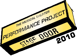 Musical Theater Performance Project