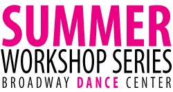 Summer Workshop Series 2009 Logo