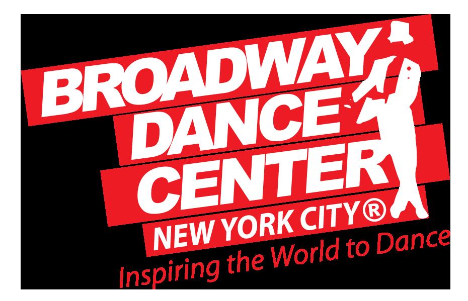 broadway dance center new york city official website