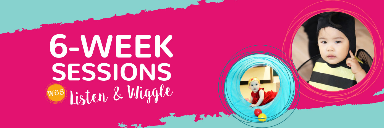 listen & wiggle web header