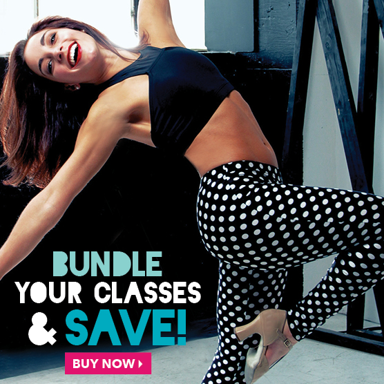 Bundle you classes and SAVE!