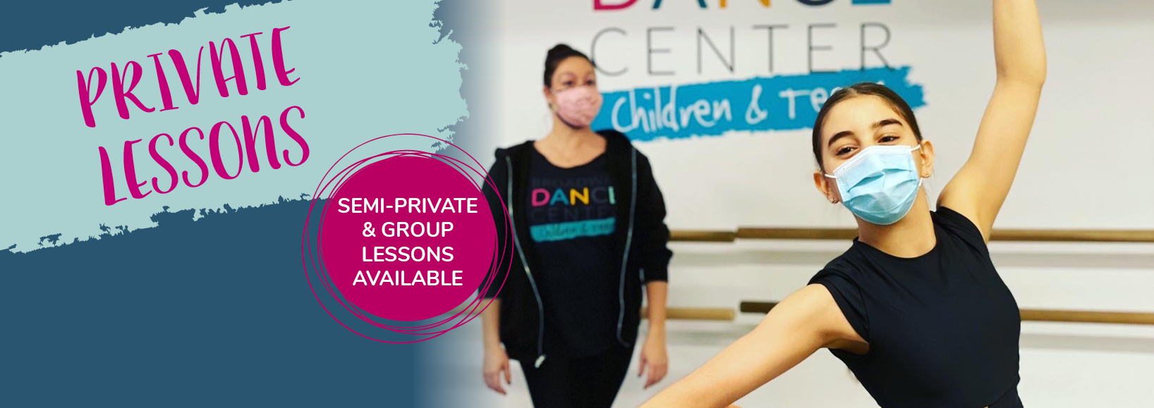 CTP Private Lessons