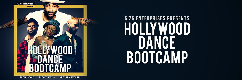 Hollywood Dance Bootcamp