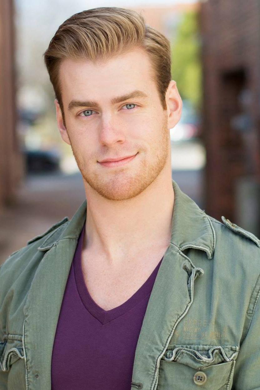 Corey Rives