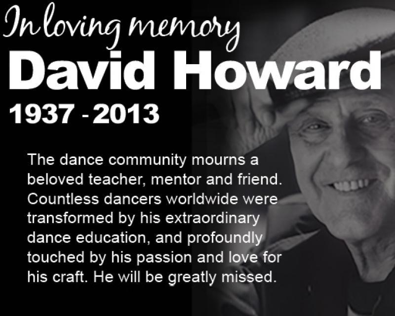 David Howard