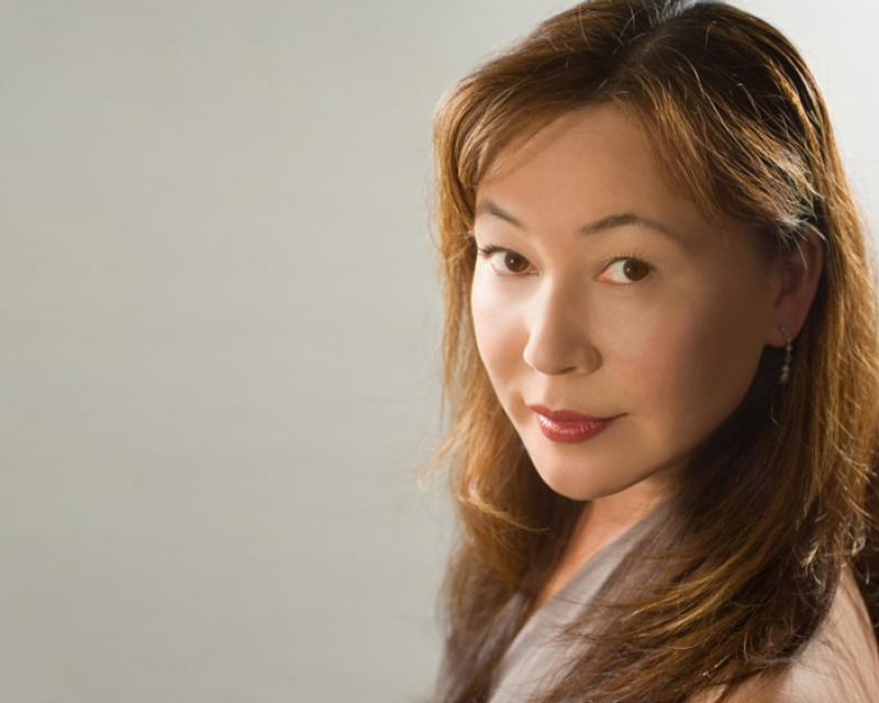Yuka Kawazu