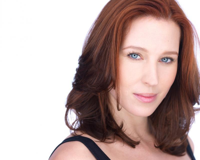 Jessica McRoberts