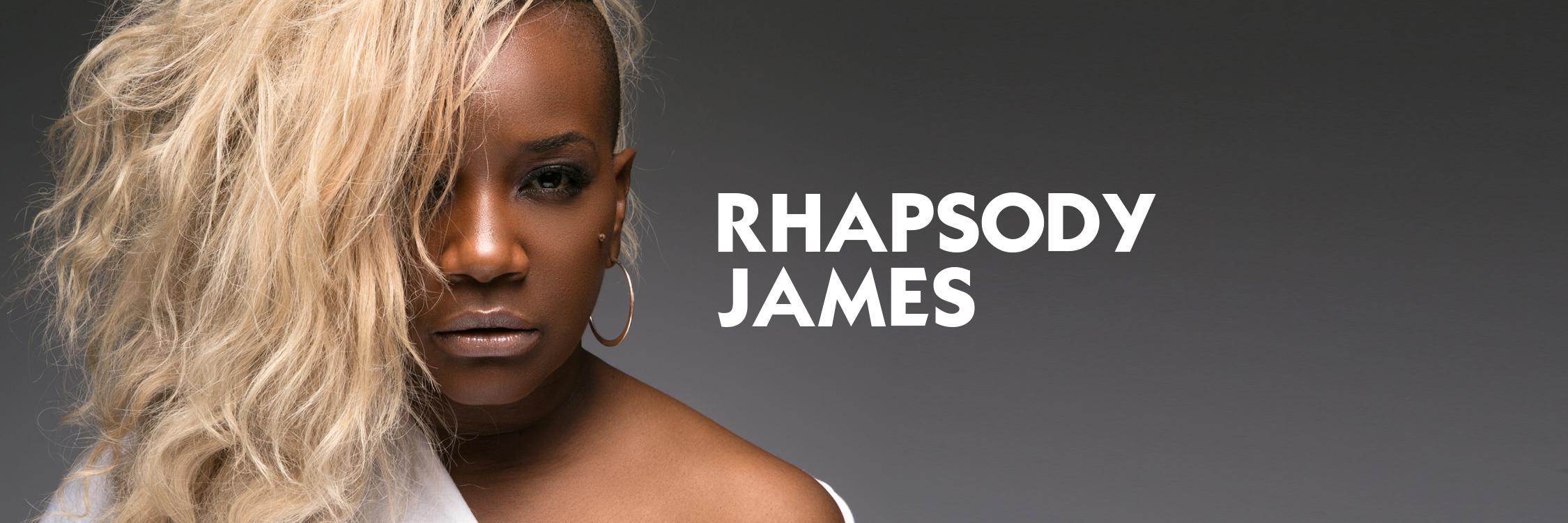 Rhapsody James Master Class