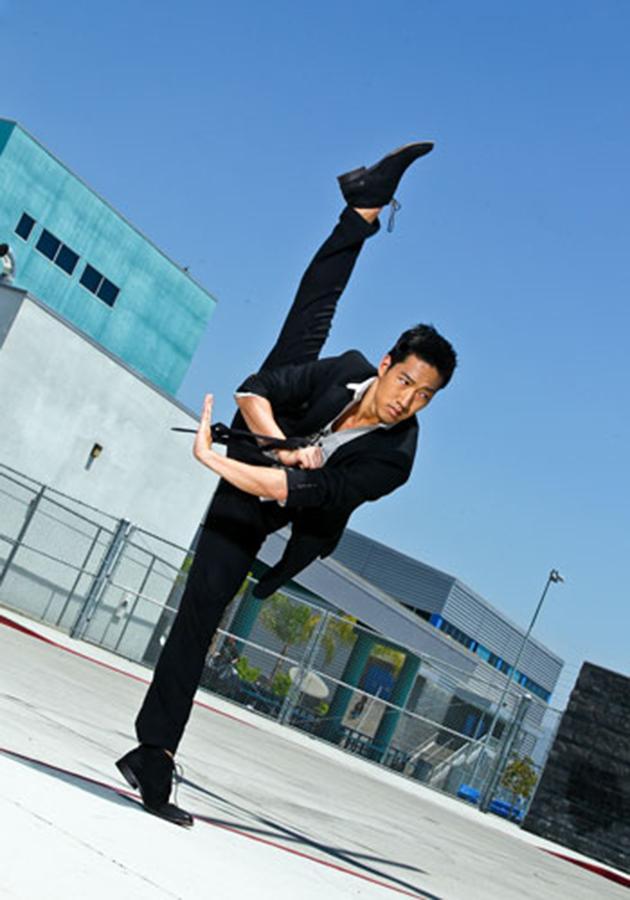 alex wong gay