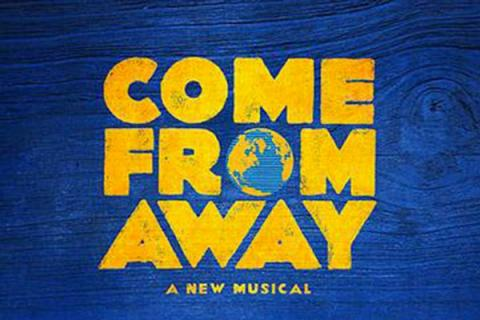 BCS Come From Away