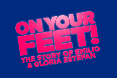 Broadway Choreography Series : On Your Feet!