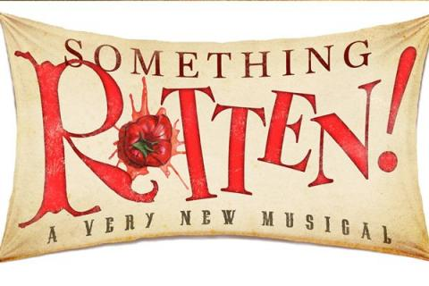 BCS Something Rotten!