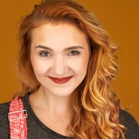 Meg Chizek