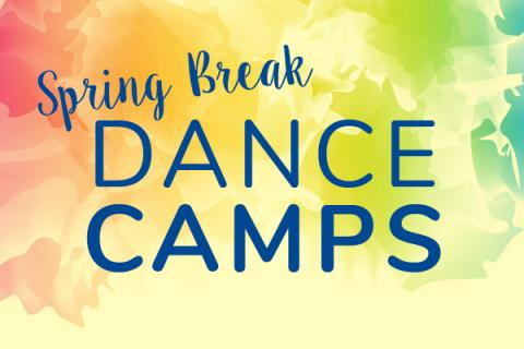 Spring Break Dance Camps