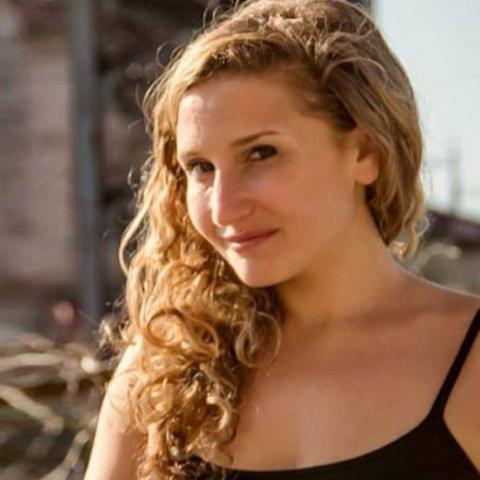 Nicole Ohr
