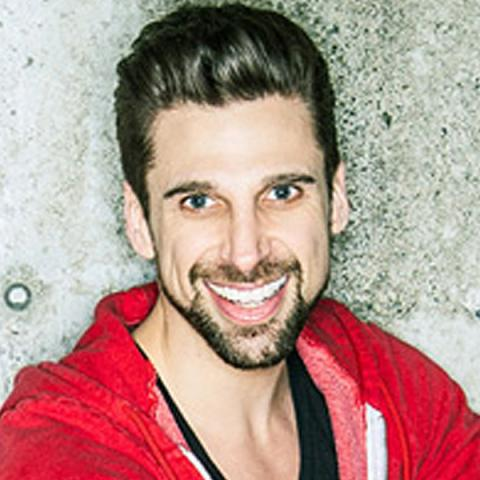 Josh Prince