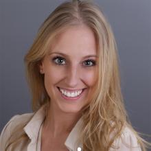 Alexandra Liszewski, Group Services Director
