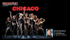 Broadway Choreography Series: Chicago The Musical