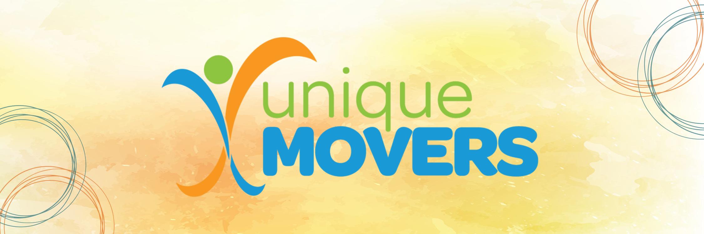 Unique Movers Headline