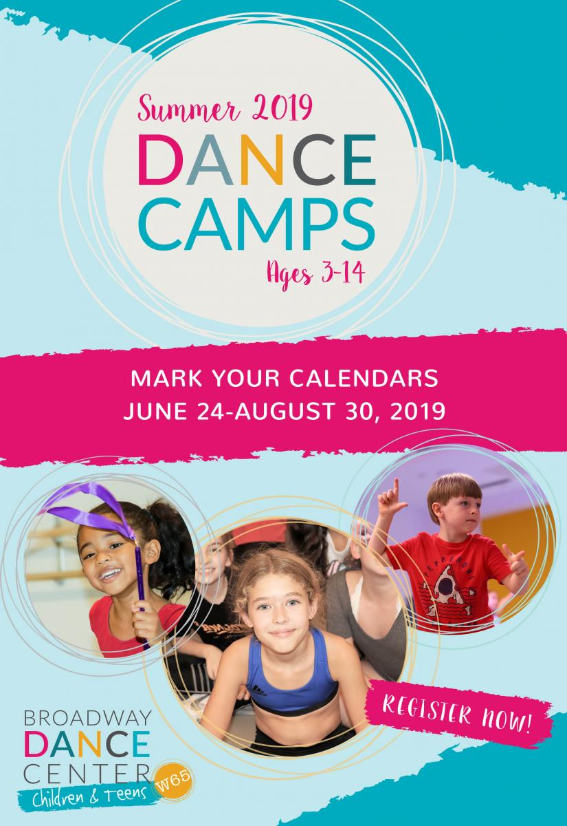 SUMMER DANCE CAMP