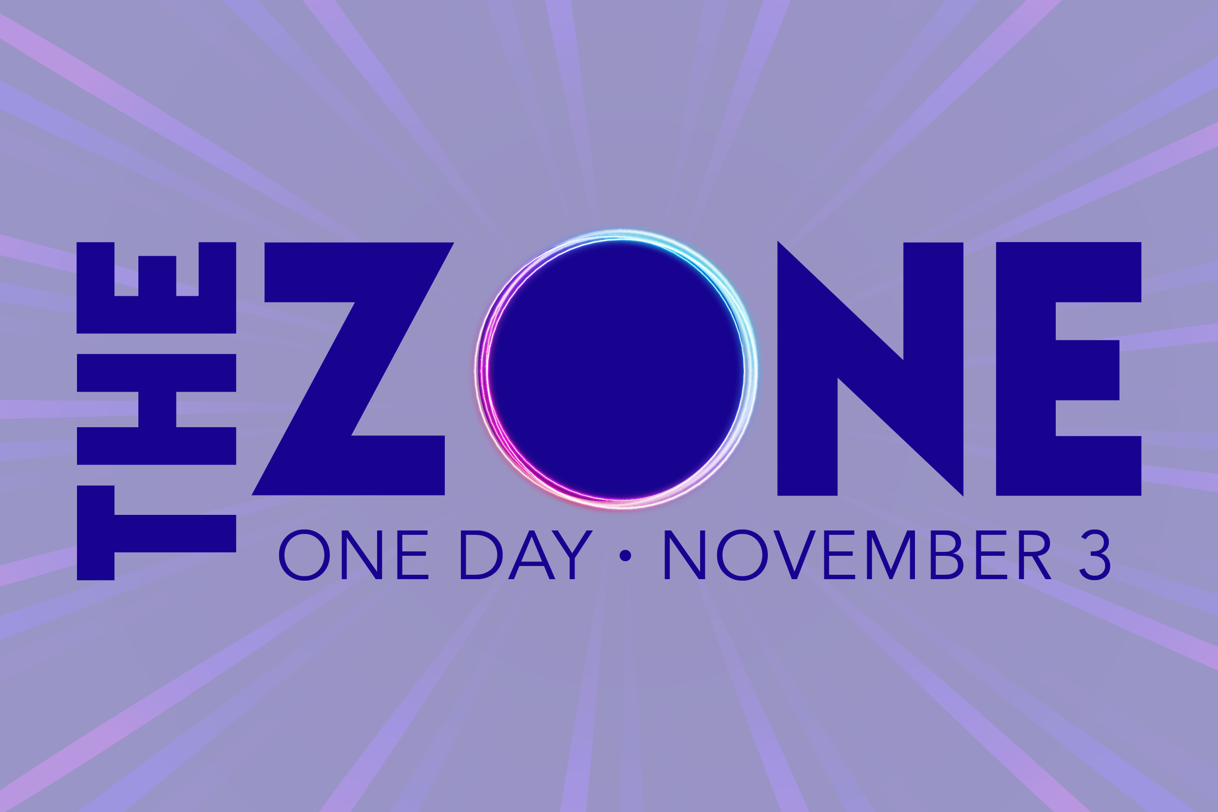 The Zone Election Day
