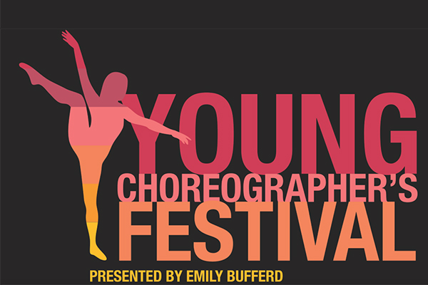 The Young Choreographer's Festival