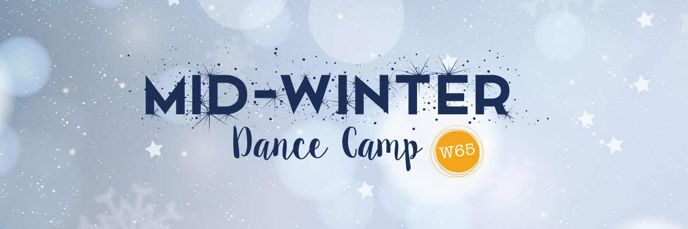 Mid-Winter Dance Camp Web Header