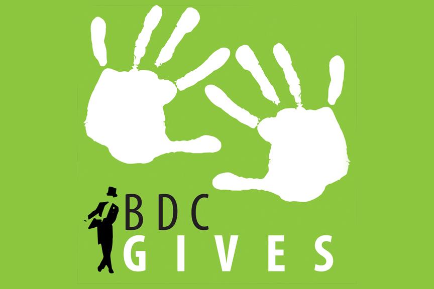 BDC Gives Tout