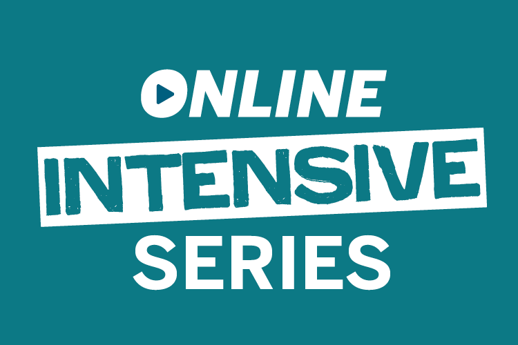 Online Intensive Series