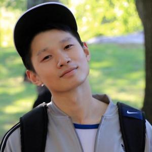 Travis Chen