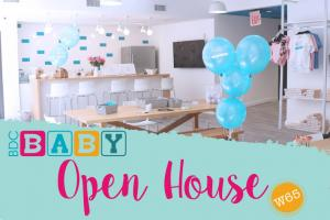 BDC Baby Open House Web Tout