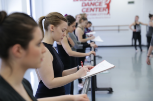 Dance Educator Summer