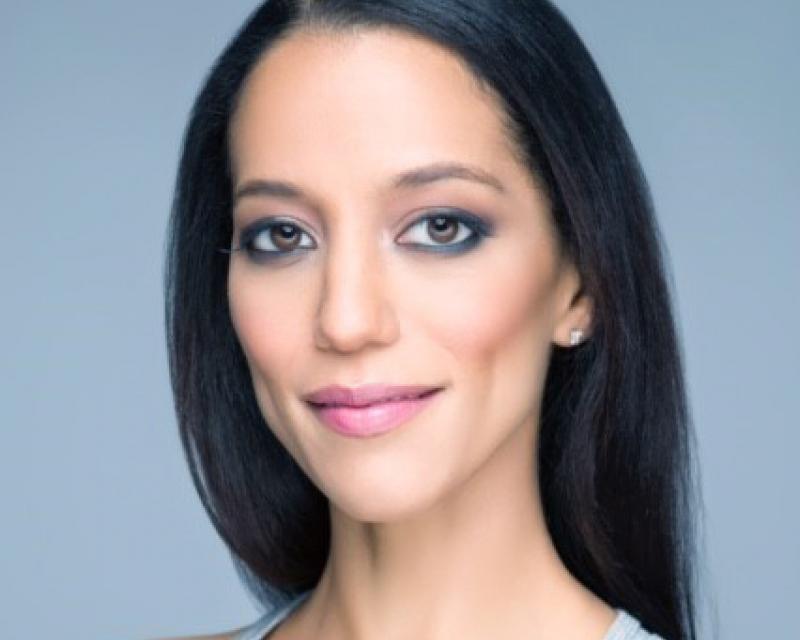 Michele Moreno Main