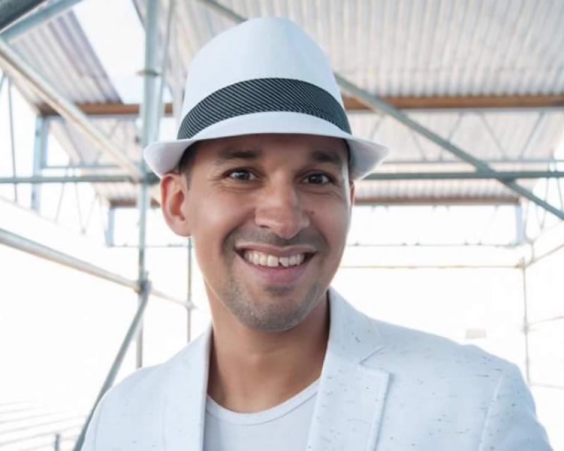 Anderson Dias-Moreira