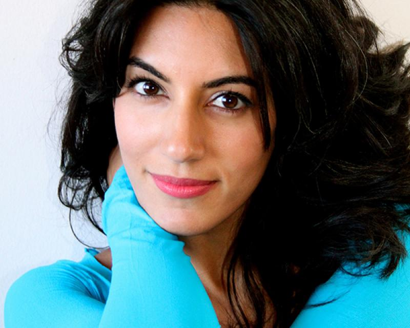Monica Kapoor