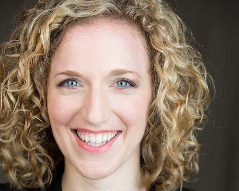Lindsay Levine CSA