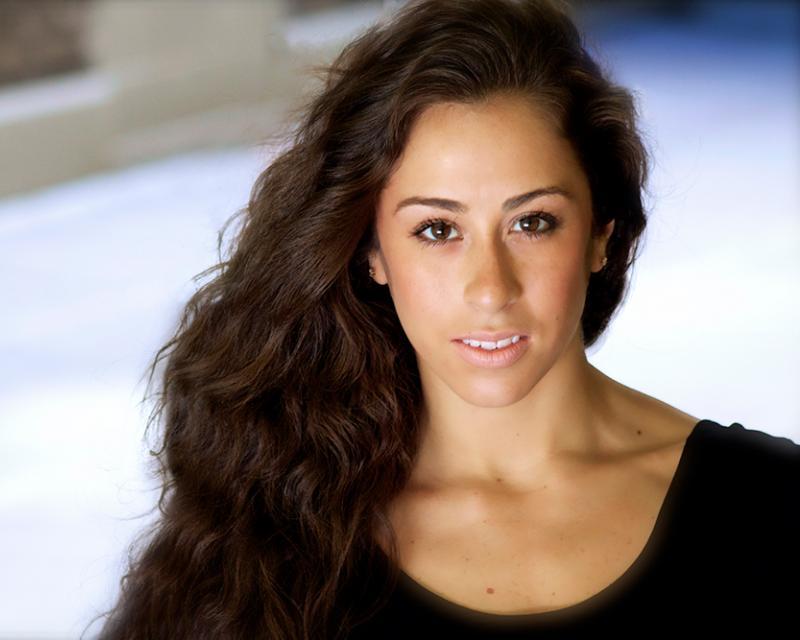 Natalie Ortiz