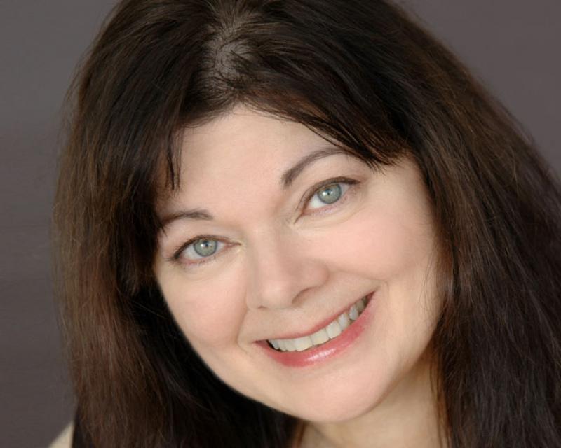 Bettina Sheppard