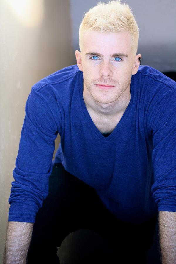 Brian Nicholson Faculty Bio Broadway Dance Center