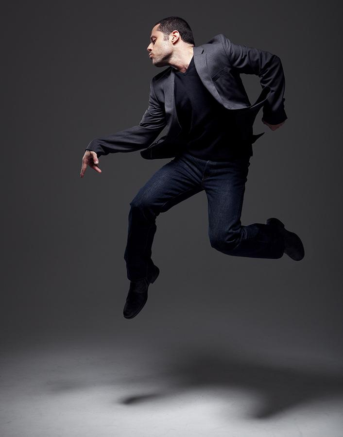 Marymount California University Tuition >> Joshua Bergasse Faculty Bio | Broadway Dance Center