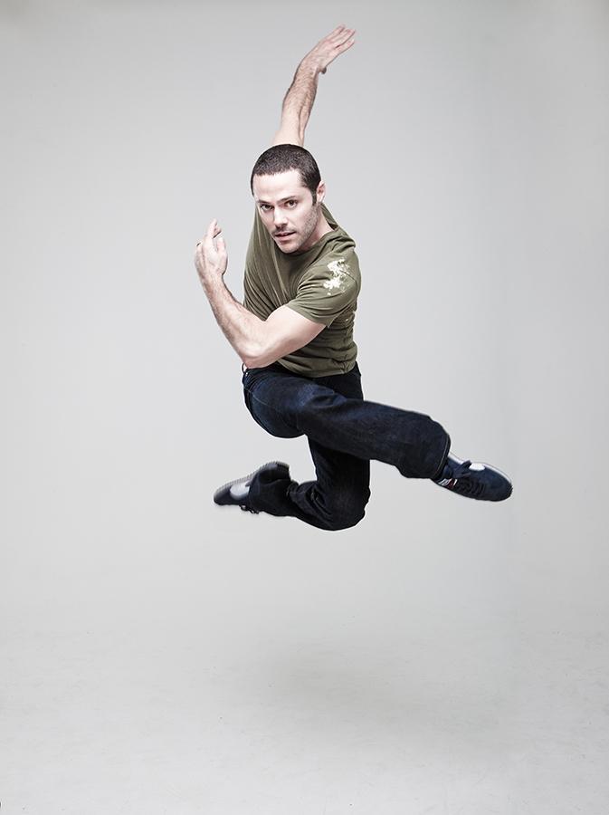 Marymount California University Tuition >> Joshua Bergasse Faculty Bio | Broadway Dance Center
