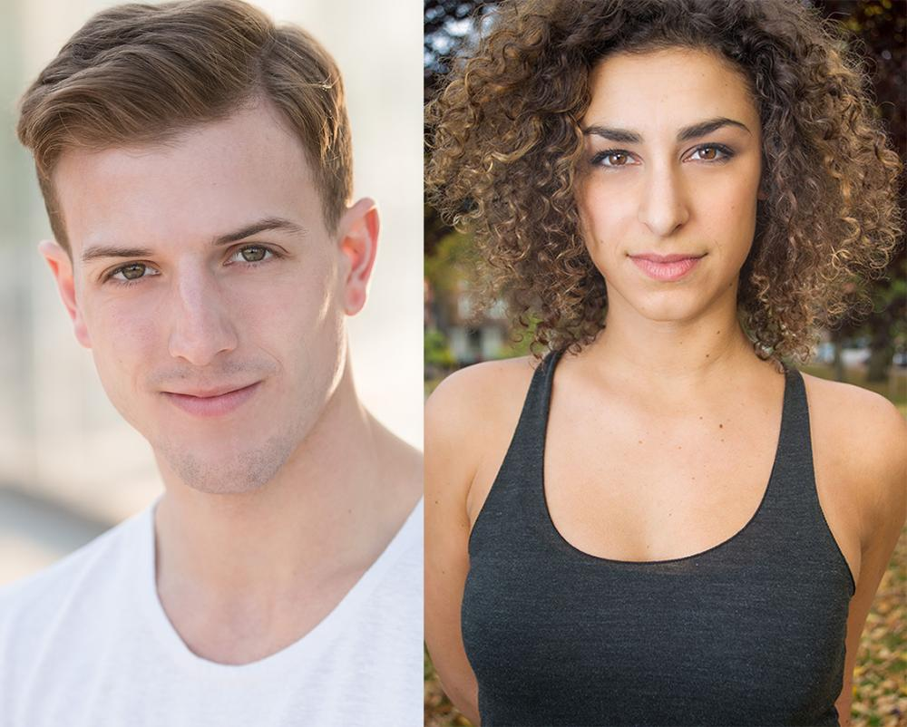 Lisa Finegold and Tanner Ray Wilson Faculty Bio | Broadway