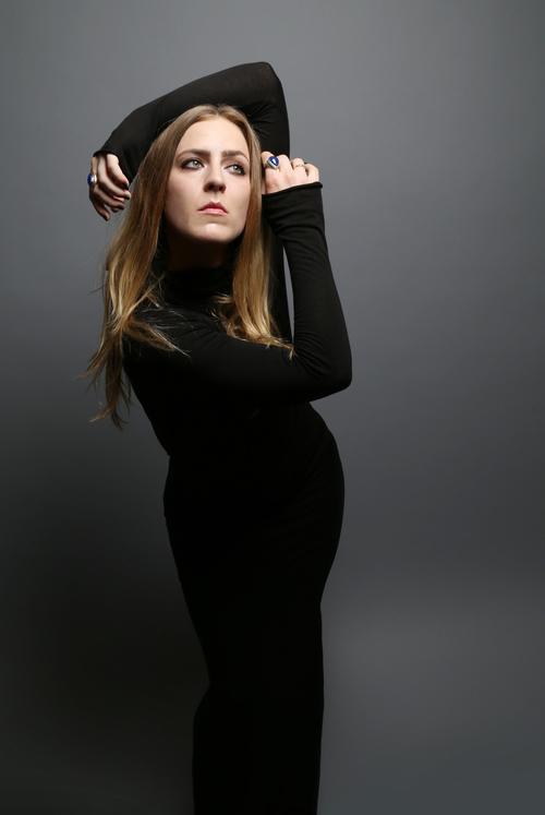 Jenn Freeman Faculty Bio Broadway Dance Center