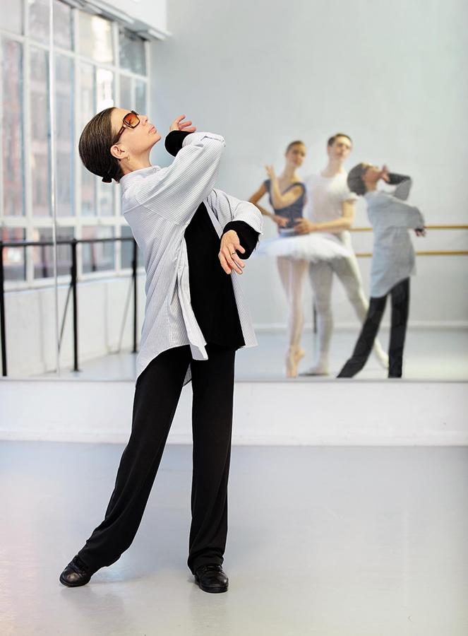 gelsey kirkland faculty bio broadway dance center