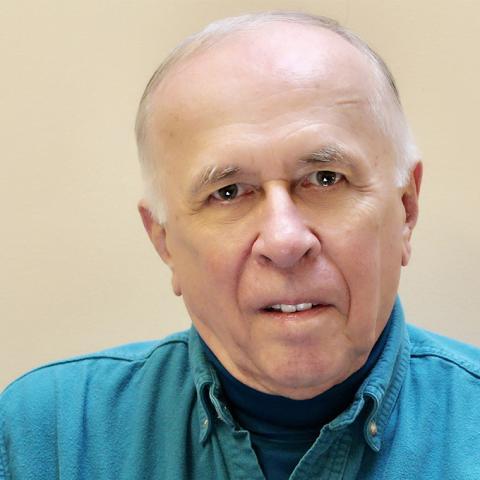 Ron Schwinn