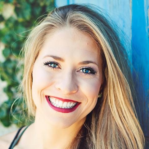Megan Lininger