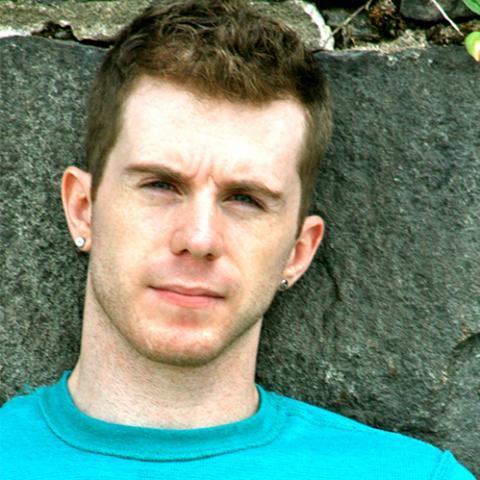 Scott Nicholson
