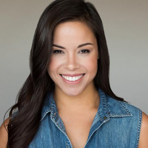 Jessica Seavor