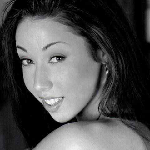 Katy Spreadbury