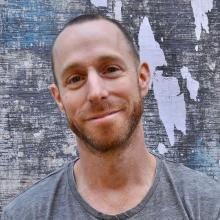 Marc Kimelman